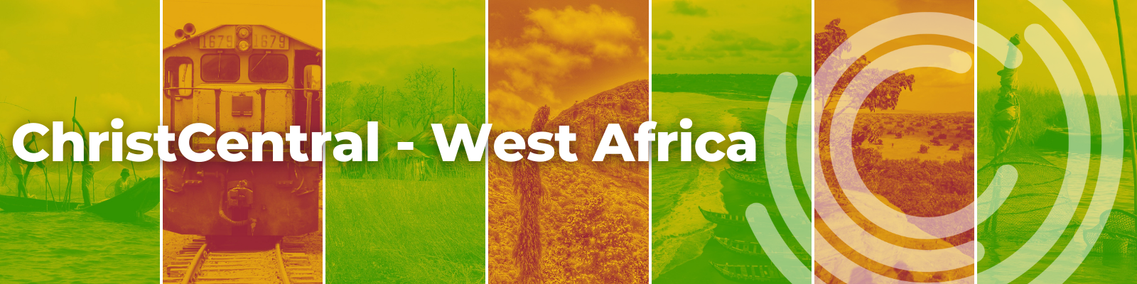 ChristCentral - West Africa