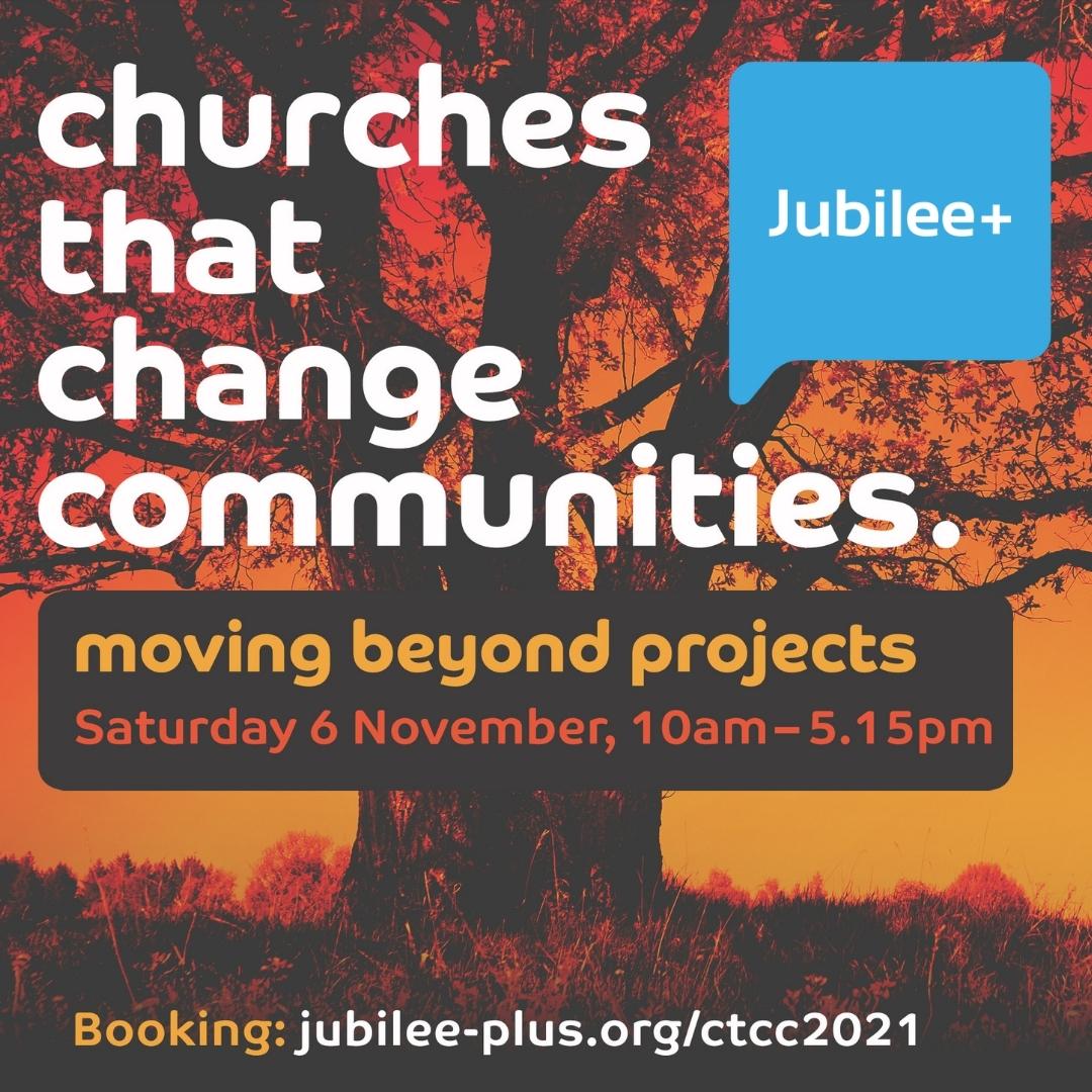 Churches That Change Communities