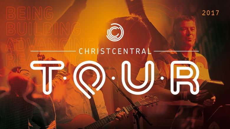 Cumbria & Lancashire ChristCentral Tour