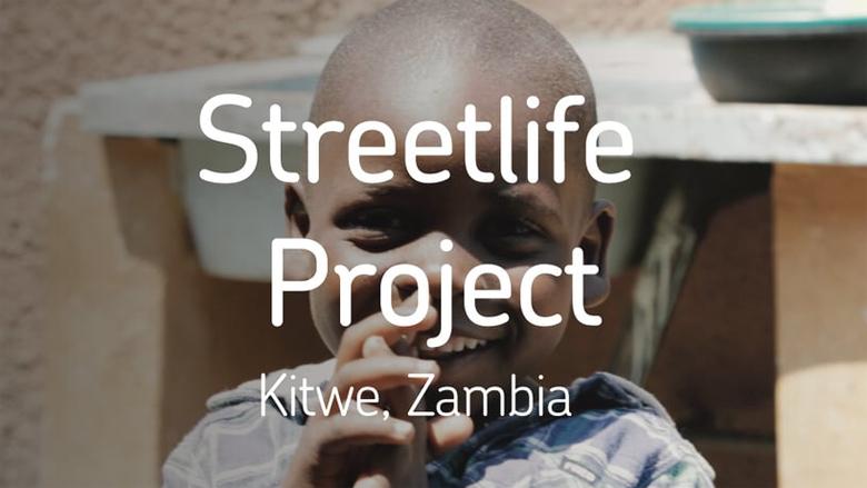 Dayspring Streetlife Project Newsletter