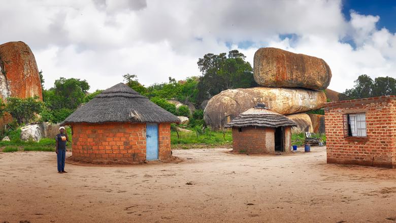 Zimbabwe - A Call To Prayer