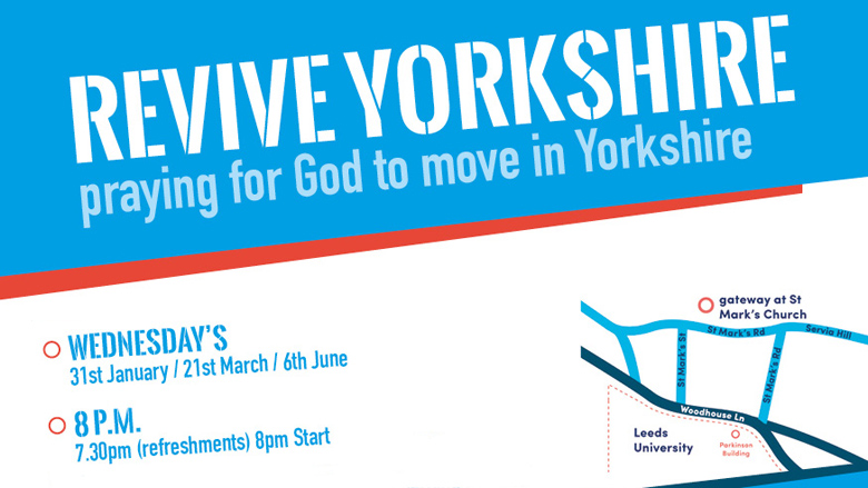 Revive Yorkshire