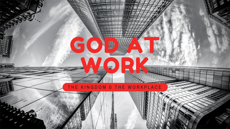 God At Work Conference