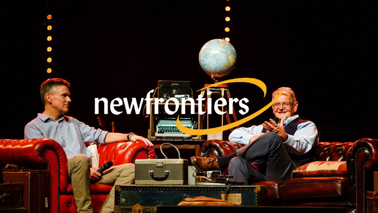 Does Newfrontiers still exist?