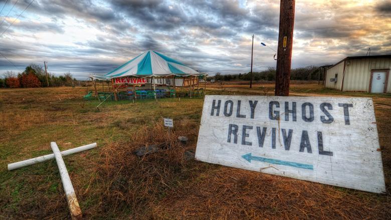 Teaching on Revival
