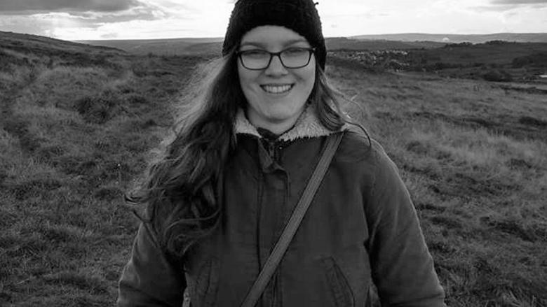 Meet the Impacters | Helen
