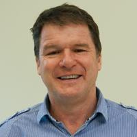 Steve Hurd