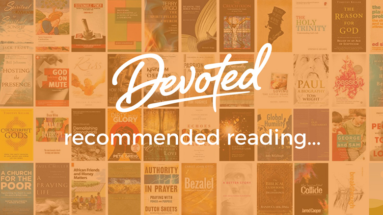 Devoted - Recommended Reading