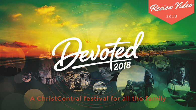 Devoted Review Video