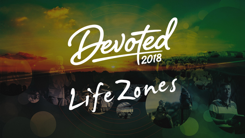 Devoted 2018 - LifeZones