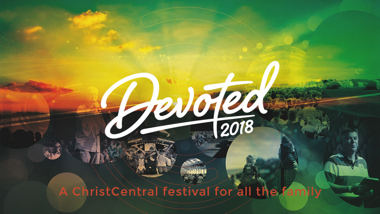 Devoted 2018 - Main Sessions