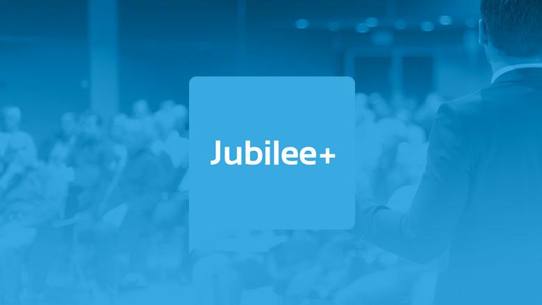 Jubilee+ News