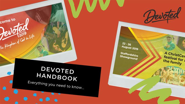 Devoted Handbook 2019