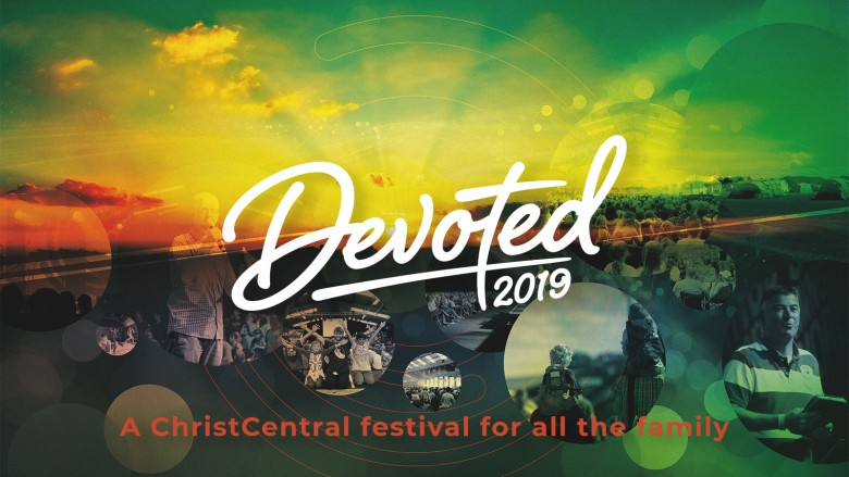 Devoted 2019 - Main Sessions