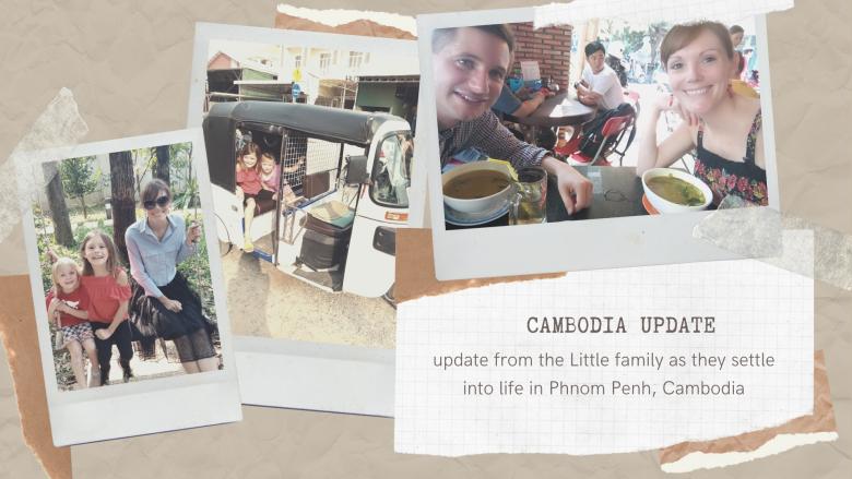 Cambodia Update - Feb 2020