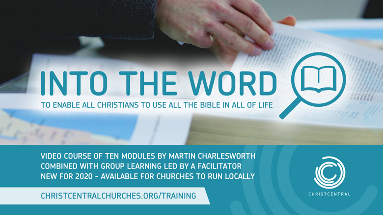 Into The Word For Churches