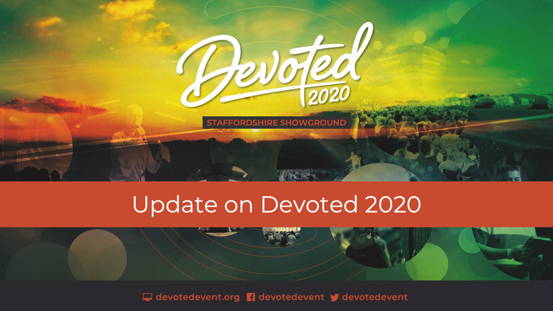 Devoted 2020 News