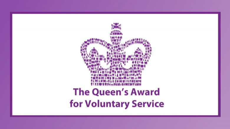 Volunteer Groups Recognised by The Queen