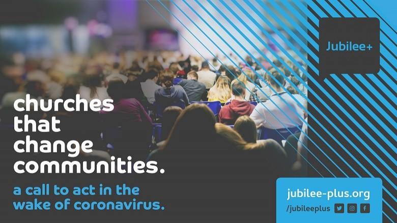 Jubilee+ Conference Media