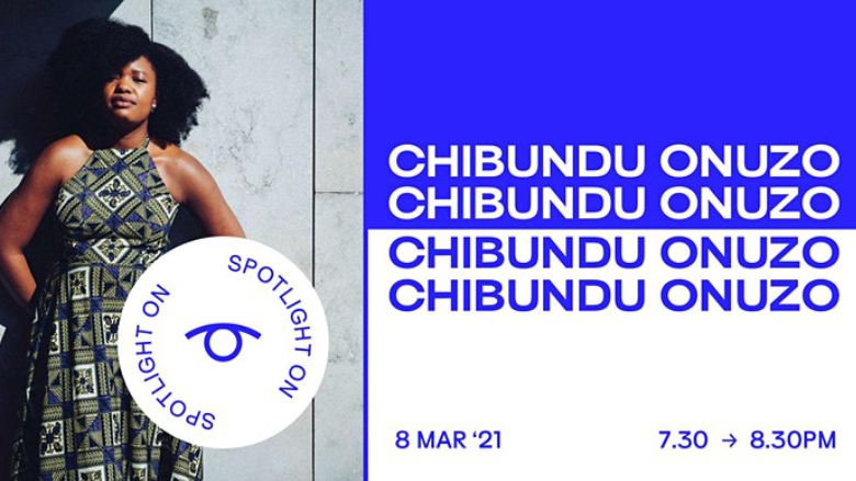 Spotlight On: Chibundu Onuzo