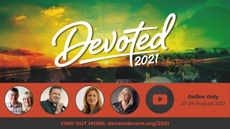 Devoted 2021 - Update - April 2021