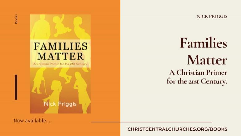 Families Matter by Nick Priggis