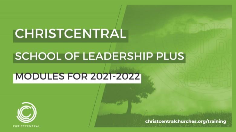 School of Leadership Plus Modules for 2021-22